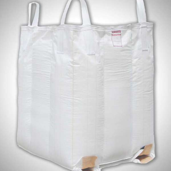 Pallet-less bag (Flox bag)